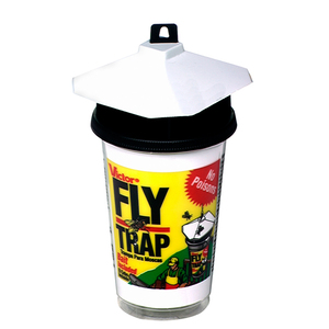 Victor� Fly Trap with Bait- pint M502